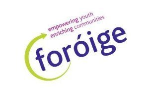 Foroige colour logo